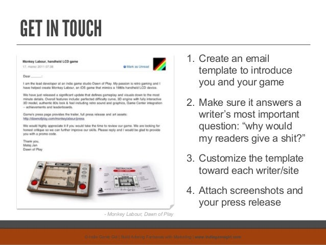 Successful Indie Game Marketing How To Market Your Game With A 0 Bu