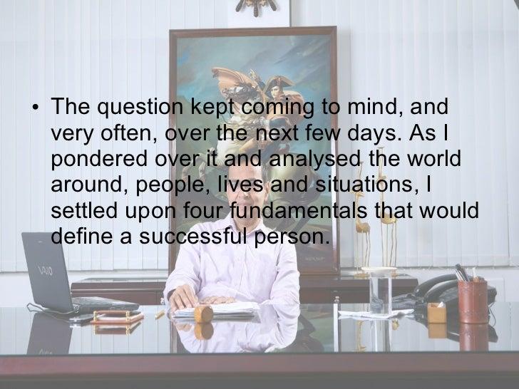 Successful people | euthanasia | humanatarian | indian ...  Successful peop...