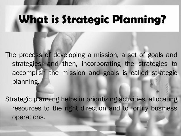 tools for business planning and decision making