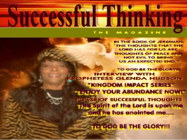 Successful thinking 2