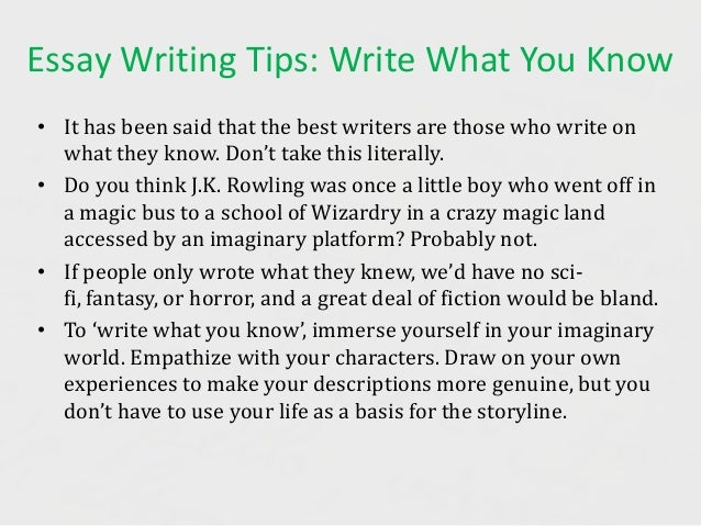 Creative Writing: 9 Creative Writing Exercises & Tips to Get Better