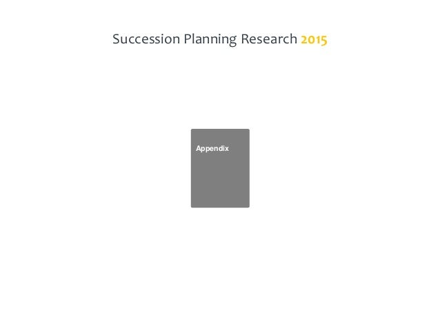 4 Reasons Why Succession Planning Is Vital to Your Business