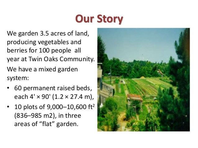 Succession planting for continuous vegetable harvests 2015 Pam Dawling 90mins Slide 3
