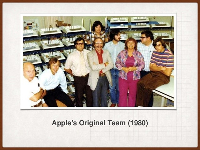 "apple inc teamwork Take a bite of the apple if anyone deserved to run a company named after the most famous symbol for knowledge, it was steve jobs at apple he rallied teams to successes that continue to resonate today ""great things in business are never done by one person  [teamwork] is the fuel that allows common people to attain uncommon results."
