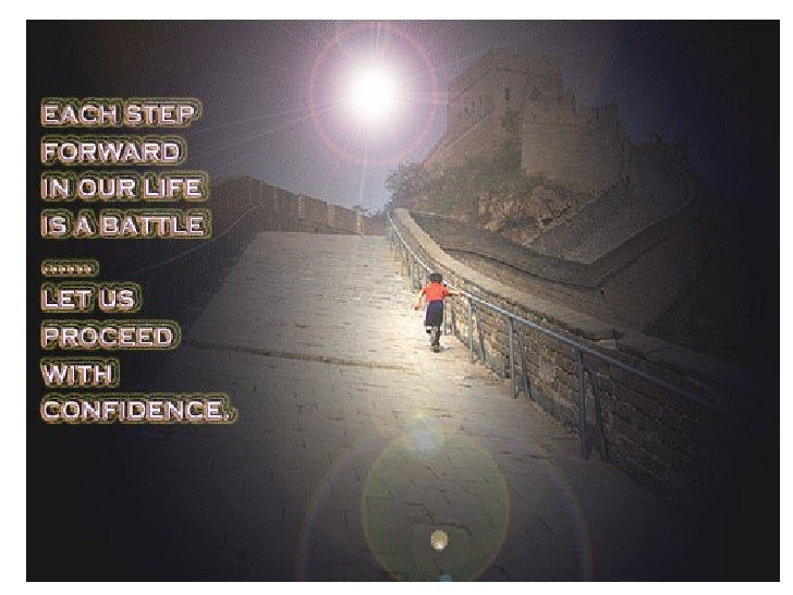 Success Is Not An Accident Slide 2