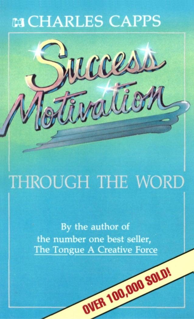 Success Motivation Through The Word