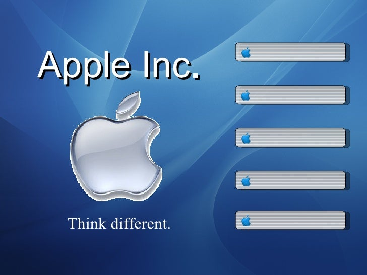 Success Of Apple