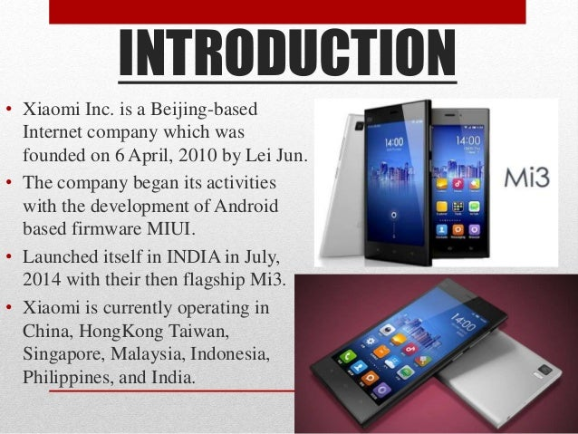 Success of xiaomi in india and failure of Virgin mobile in India
