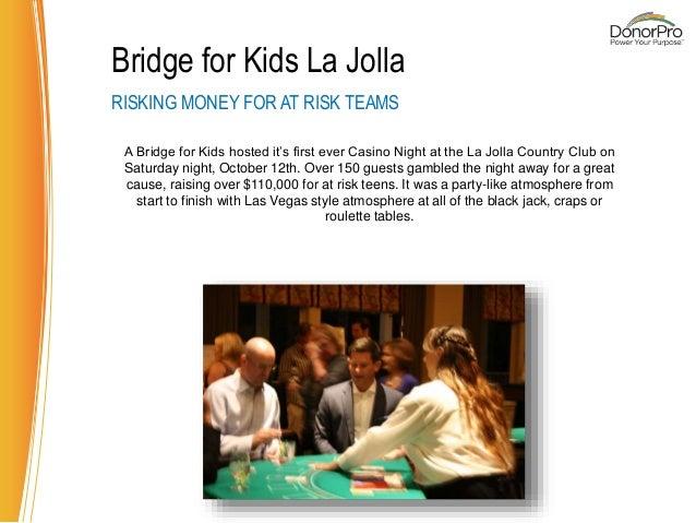 Casino night events minnesota non-profit federal gambling regulations
