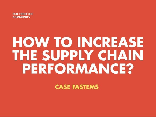 Success Story of Digital Supply Chain, Case Fastems, Jakamo (2018)