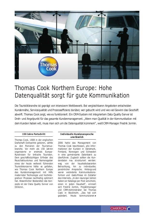 150 Jahre Fortschritt Thomas Cook, 1808 in der englischen Grafschaft Derbyshire geboren, zählte zu den Pionieren der Touri...
