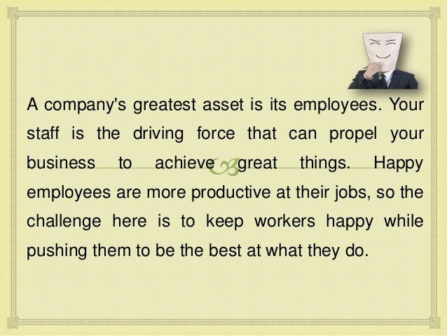 Success with a staff leasing company keep your employees happy keep your employees happy 1 success with a staff leasing company 2 ccuart Image collections