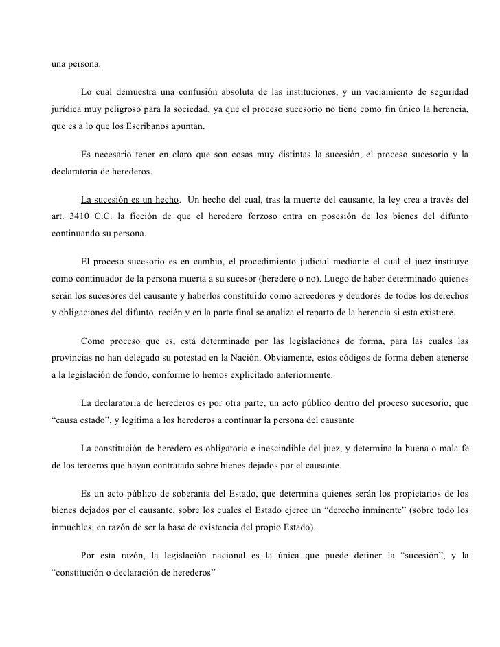 Sucesiones extrajudiciales estudio doctrinario del dr w for Que es un proceso extrajudicial