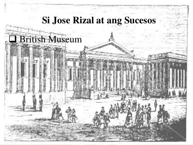 sucesos de las islas filipinas morga jose rizal Sucesos de las islas filipinas por el doctor antonio de morga, : obra publicada en méjico el an̄o de 1609 by morga, antonio de, 1559-1636 rizal, josé, 1861-1896.