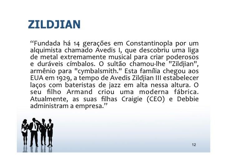 """""""Fundada  há  14  gerações  em  Constantinopla  por  um alquimista  chamado  Avedis  I,  que  de..."""