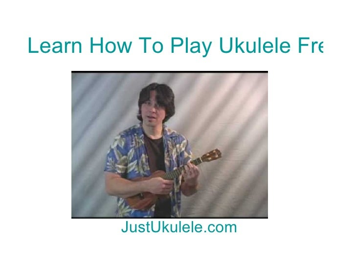 Such great heights ukulele chords