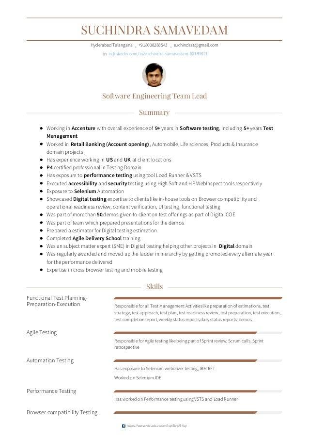 SUCHINDRA SAMAVEDAM Hyderabad Telangana • +918008288543 • suchindras@gmail.com  in.linkedin.com/in/suchindra-samavedam-66...