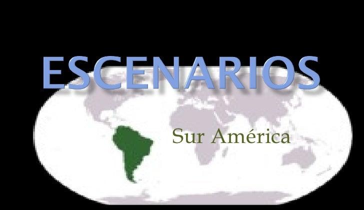 Sur América