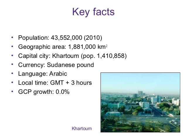 Sudan page slideshare