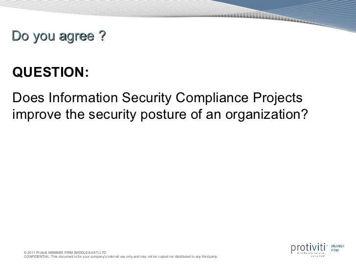 Sudarsan Jayaraman  - Open information security management maturity model Slide 3