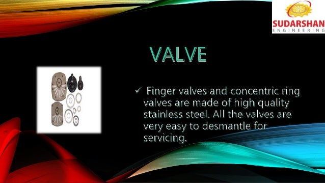 compressor parts of cylinder,valve and intercooler.