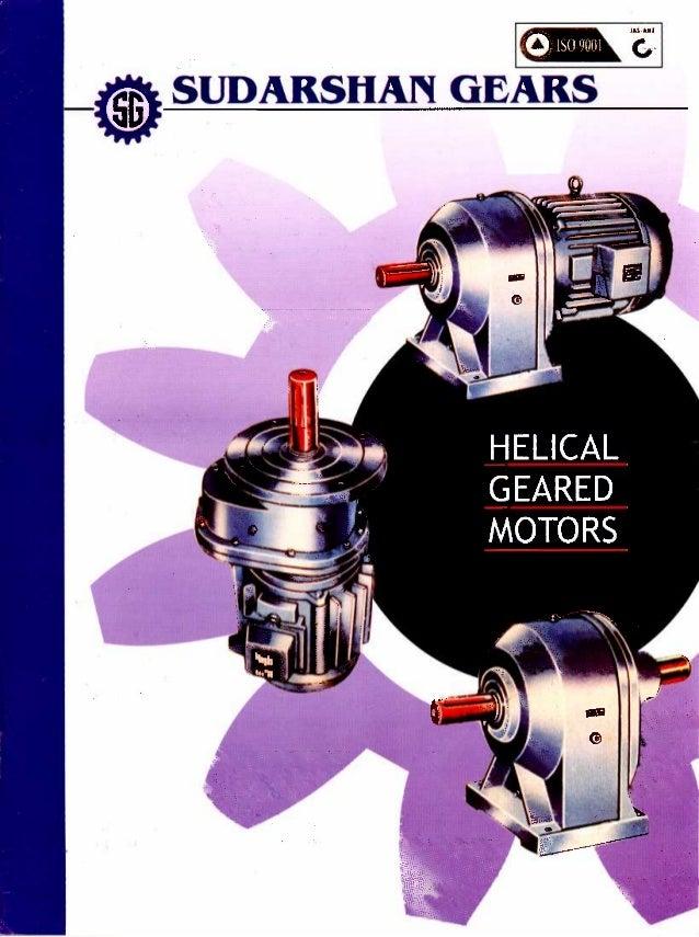 Sudarshan Gears, Thane, Industrial Gear & Gear Boxes