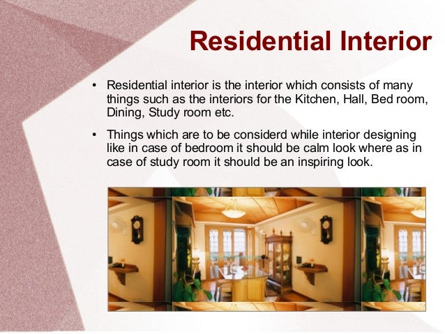 Should I Study Interior Design interior designer in pune: sudhir pawar & associates