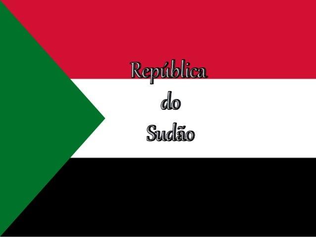 Localização Situado ao norte da África, limitado a norte pelo Egito, a leste pelo Mar Vermelho, por onde faz fronteira com...