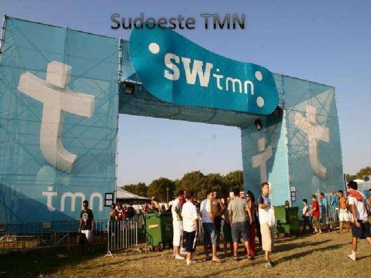 Sudoeste TMN is a summer festival held in Portugal which already has 14 editions.It is in Casa Branca, Zambujeira do Mar...
