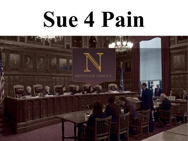 Sue 4 Pain