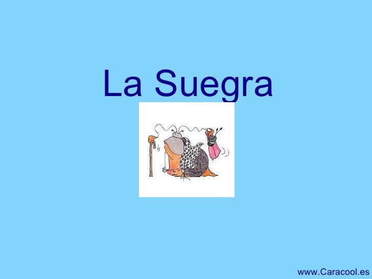 La Suegra