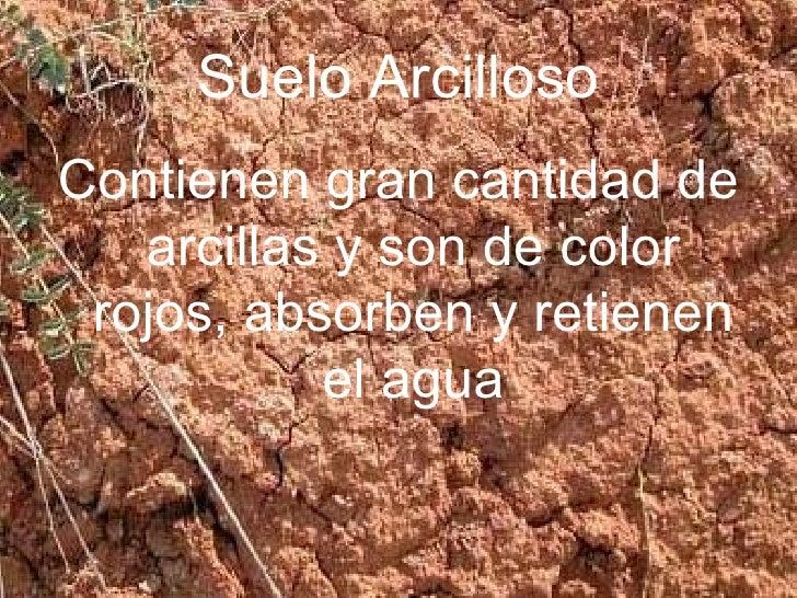 El suelo como recurso natural for Recurso clausula suelo