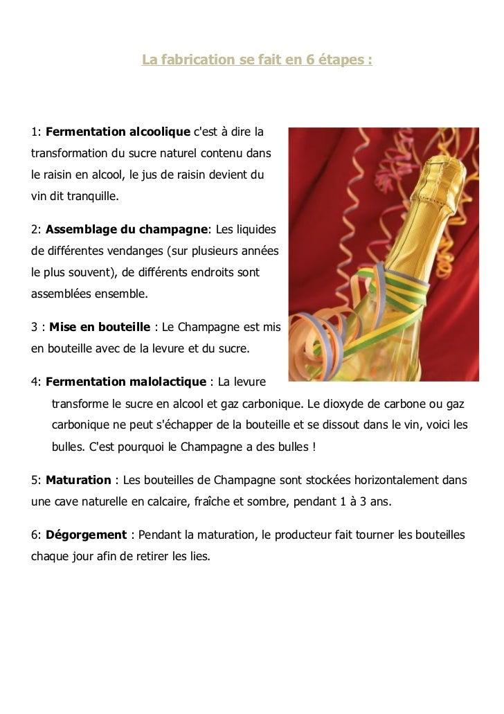 Le Champagne Slide 3