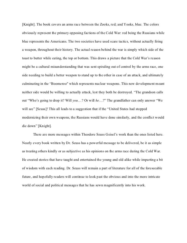 Thesis Statement For An Argumentative Essay  Essay On Healthy Eating Habits also Advanced English Essay Dr Seuss Essay Paper Essay