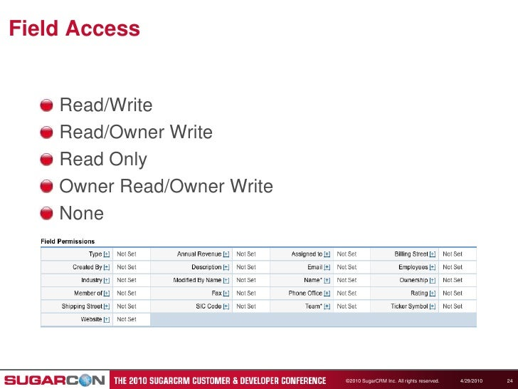 Top 14 New Features of Microsoft Access That Aren't Available in Access 2003 or Earlier