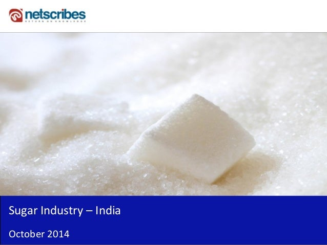 indian sugar industry India is the second largest producer of sugar in the world after brazil and is also the largest consumer today indian sugar industry's annual output is worth approximately rs80,000 crores there are 732 installed sugar factories in the country as on 31072017, with sufficient crushing capacity to produce around 339 lakh mt of sugar.