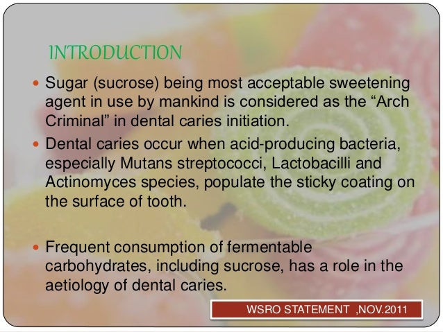 In The Initiation Of Dental Caries Lactobacilli Are