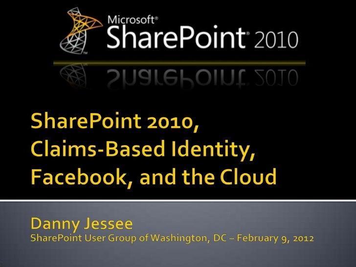    Senior software engineer – Corbin Company   8 years SharePoint development experience   MCPD: SharePoint Developer 2...