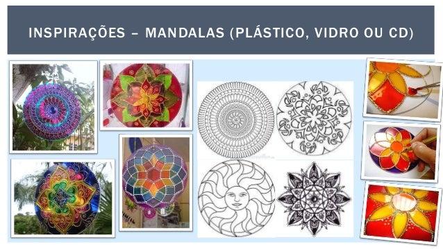Observação: todas as imagens e sugestões de trabalhos que usei como exemplo nessa apresentação foram tiradas da internet. ...