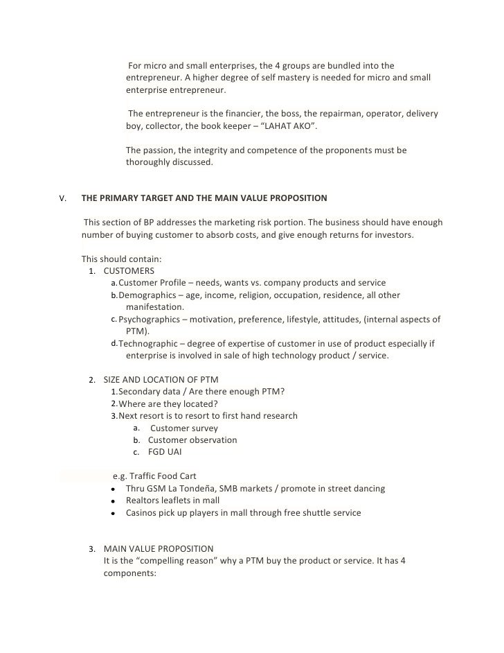 a suggested business plan for a Suggested outline of business plan cover sheet: name of business, names of principles, address and telephone number of business statement of purpose.