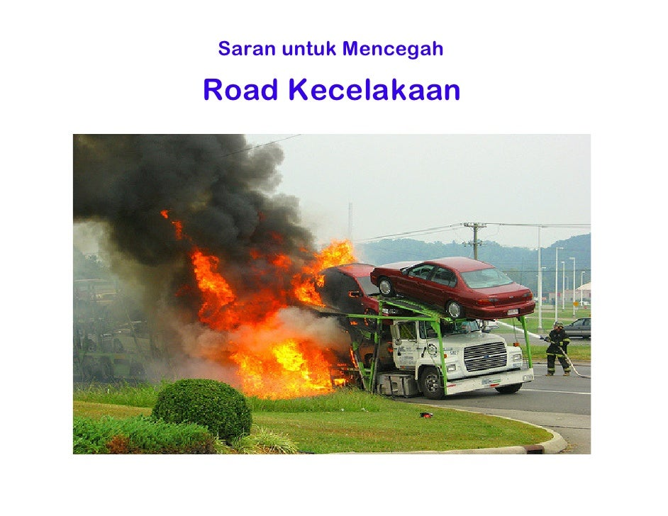 road accidents solution