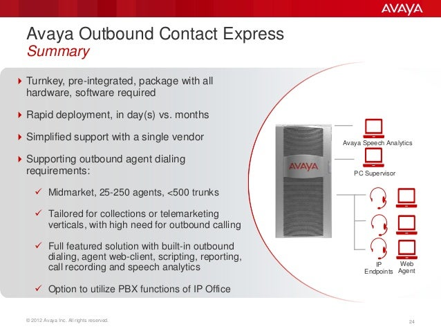 Avaya Support Downloads IP Office Pre 50 Software - induced info