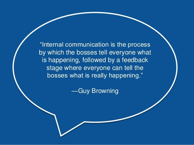 2. Promoting Silence  Only letting Comms professionals write content  Not letting employees talk about their concerns • ...