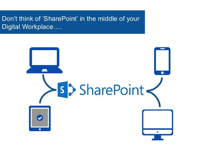 10 Worst Practices for SharePoint intranets