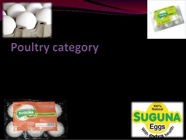 project on suguna poultry Suguna foods - company details get up-to-date business information, contact details, latest news and press releases and people contacts on zawyacom - uae edition.