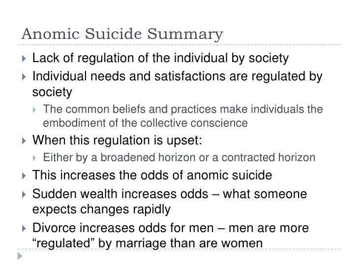 an analysis of the various forms and reasons of suicide in society What is applied sociology a brief introduction on applied and it involves the critical analysis of the different types of social connections and social structures that constitute activities might include assessing the determinants of observed phenomena, such as the causes of crime.
