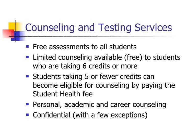 Oregon Institute of Technology Suicide Prevention Seminar Slide 2