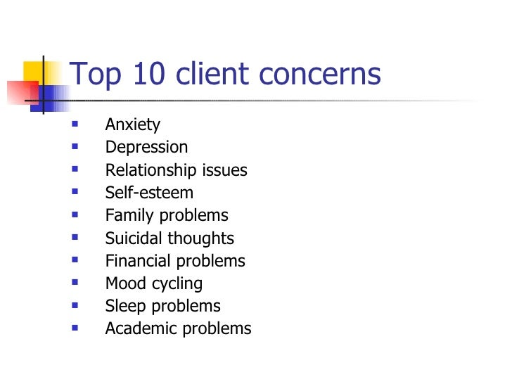 Oregon Institute of Technology Suicide Prevention Seminar Slide 3