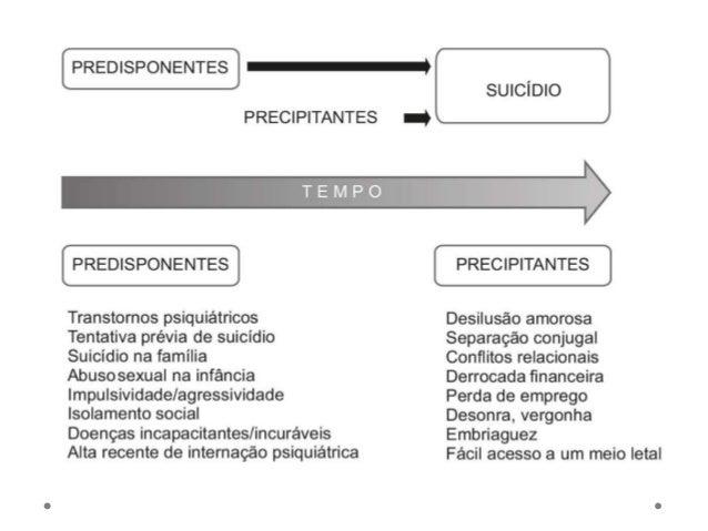 """""""Sequência de perguntas que investigam o grau de intencionalidade suicida."""" In: Neury José Botega. """"Crise suicida""""."""