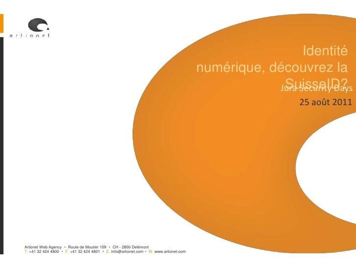 Identité                                                                                       numérique, découvrez la    ...
